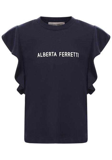 T-shirt Alberta Ferretti Junior Alberta Ferretti Junior   8   027438060