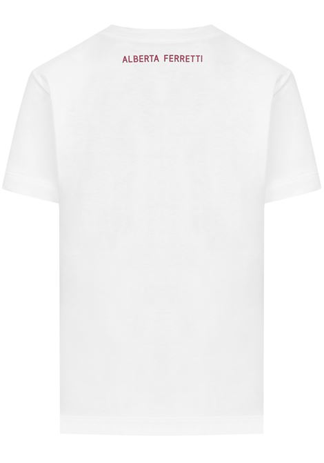 Alberta Ferretti Junior T-shirt Alberta Ferretti Junior | 8 | 027809002