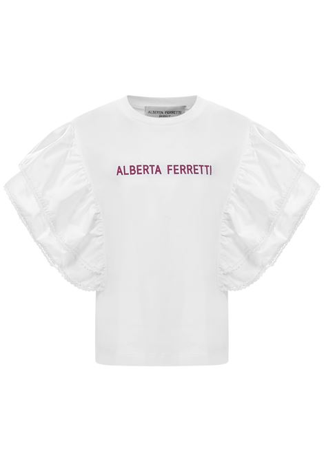 Alberta Ferretti Junior T-shirt  Alberta Ferretti Junior | 8 | 027815002