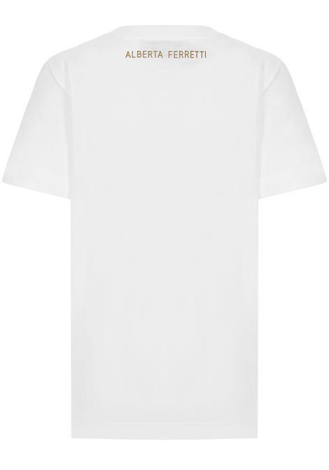Alberta Ferretti Junior T-shirt  Alberta Ferretti Junior | 8 | 027837002