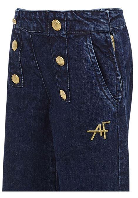 Alberta Ferretti Junior Trouser Alberta Ferretti Junior | 1672492985 | 027845126