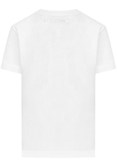 Alberta Ferretti Junior T-shirt Alberta Ferretti Junior | 8 | 027848002