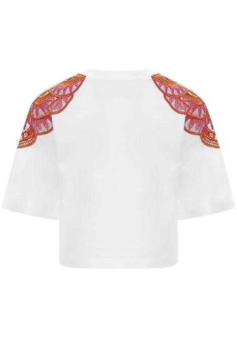 Alberta Ferretti Junior T-shirt  Alberta Ferretti Junior | 8 | 027980002