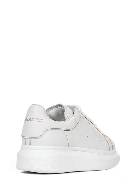 Alexander Mc Queen Kids Molly Sneakers Alexander McQueen Kids | 1718629338 | 587691WHX1Q9466