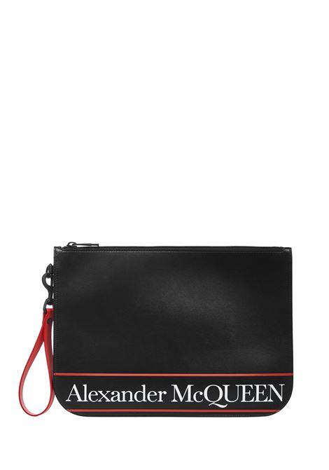 Alexander McQueen Clutch  Alexander McQueen | 77132891 | 5508151SJ5B1092
