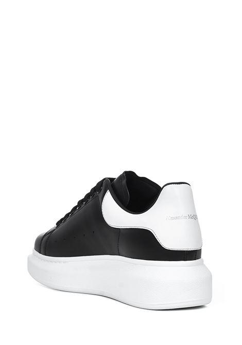 Alexander McQueen Larry Sneakers Alexander McQueen | 1718629338 | 553770WHGP51070