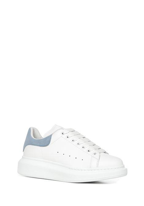 Alexander McQueen Larry Sneakers Alexander McQueen | 1718629338 | 553770WHGP79048