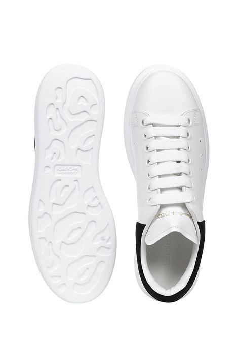 Alexander McQueen Larry Sneakers Alexander McQueen | 1718629338 | 553770WHGP79061