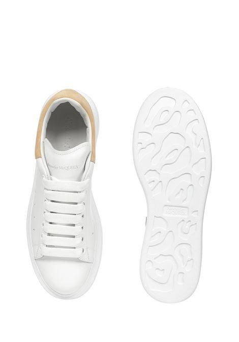 Alexander McQueen Larry Sneakers Alexander McQueen | 1718629338 | 553770WHGP79254