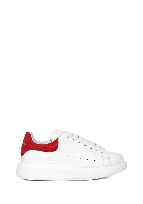 Alexander McQueen Larry Sneakers Alexander McQueen | 1718629338 | 553770WHGP79676