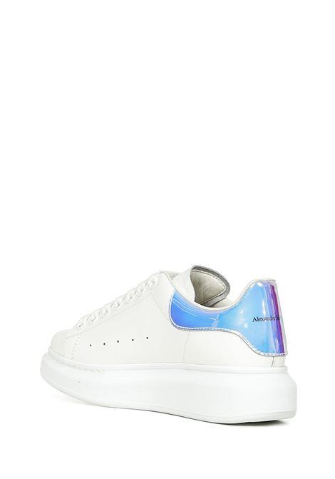 Alexander McQueen Larry Sneakers Alexander McQueen | 1718629338 | 561726WHVI59375