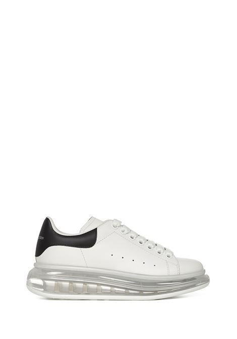 Alexander McQueen Larry Sneakers  Alexander McQueen | 1718629338 | 611698WHX989061