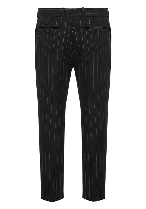 Alexander McQueen Trousers Alexander McQueen | 1672492985 | 615652QPU751065