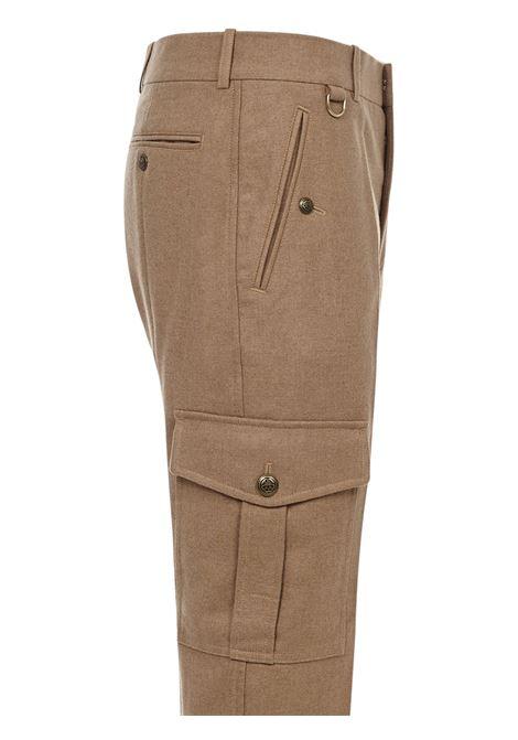 Alexander McQueen Trousers Alexander McQueen | 1672492985 | 619165QPV139747