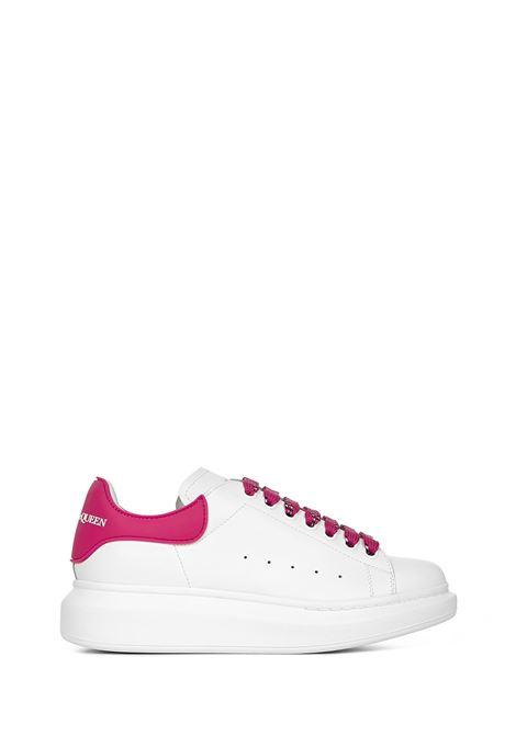 Alexander McQueen Larry Sneakers Alexander McQueen | 1718629338 | 621056WHXMT9375