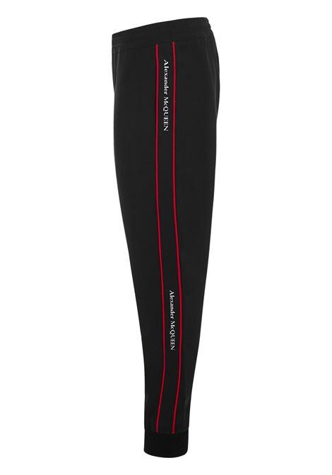 Alexander McQueen Trousers Alexander McQueen | 1672492985 | 625381QQR381000