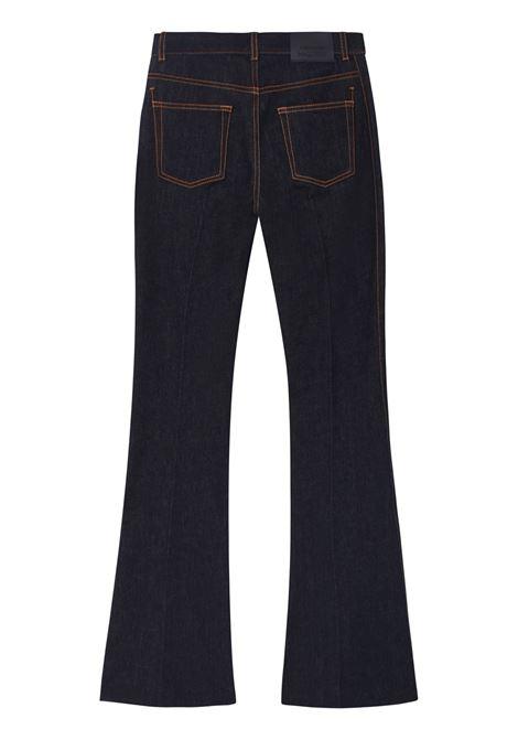 Alexander McQueen Jeans  Alexander McQueen | 24 | 628062QMAA31000