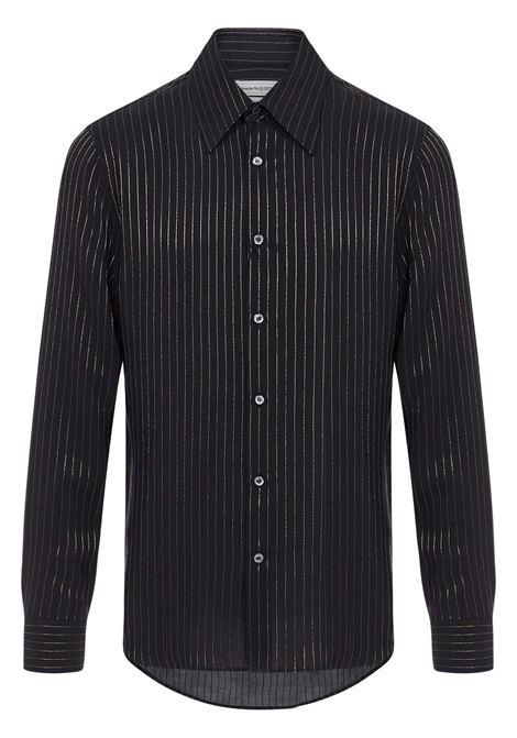 Alexander McQueen Shirt Alexander McQueen | -1043906350 | 628074QPQ321070