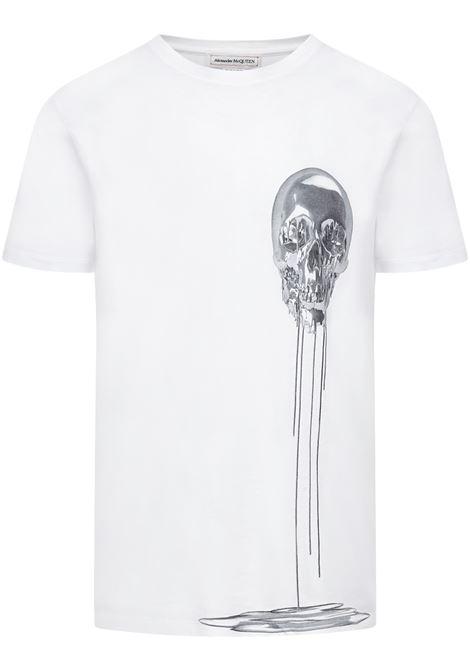 Alexander McQueen T-shirt Alexander McQueen | 8 | 632397QPZ860900