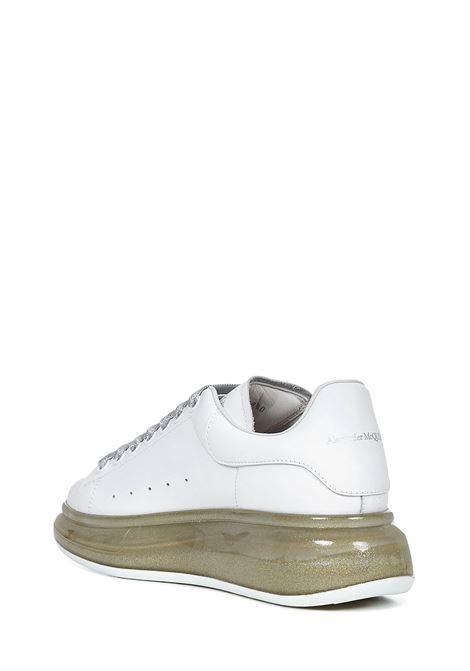 Alexander McQueen Larry Sneakers Alexander McQueen | 1718629338 | 634151WHWKV9596