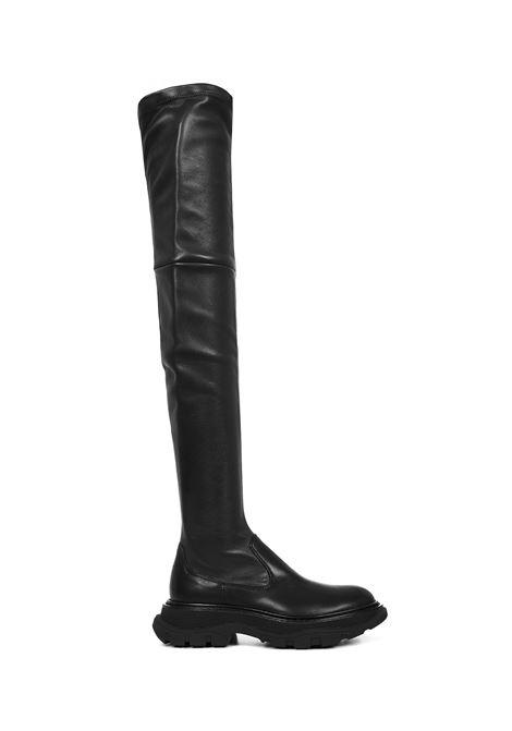 Alexander McQueen Tread Boots Alexander McQueen | -679272302 | 641850WHSS21000