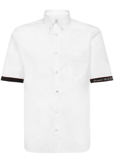 Alexander McQueen Shirt Alexander McQueen | -1043906350 | 642400QQN449000