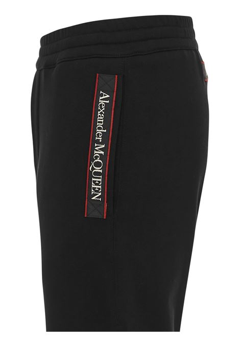 Alexander McQueen Trousers Alexander McQueen | 1672492985 | 642664QQX751000