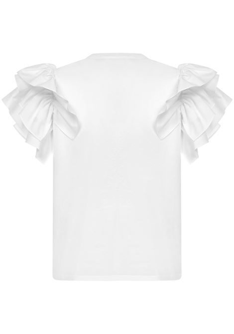 Alexander McQueen T-shirt Alexander McQueen | 8 | 647575QLAAA9000