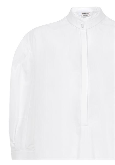 Alexander McQueen Shirt Alexander McQueen | -1043906350 | 649831QAAAD9000
