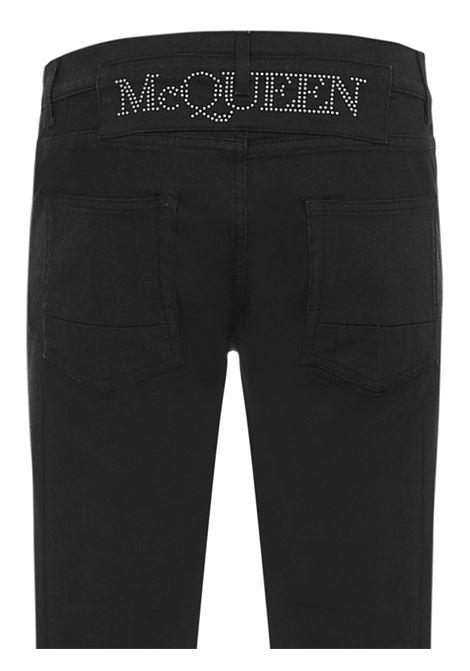 Alexander McQueen Jeans Alexander McQueen | 24 | 650101QQY171000