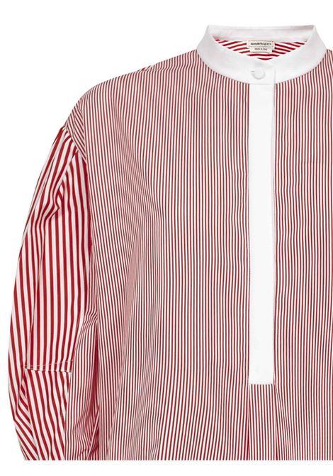 Alexander McQueen Shirt  Alexander McQueen | -1043906350 | 650183QZAAJ9017