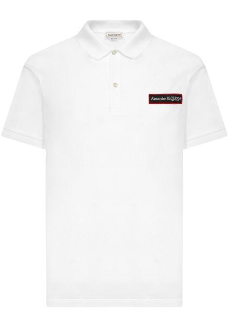 Alexander McQueen T-shirt Alexander McQueen | 8 | 650420QQX019000