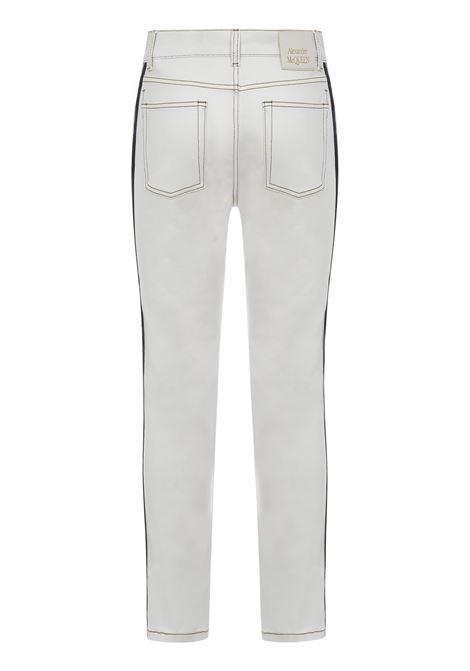 Alexander McQueen Jeans  Alexander McQueen | 24 | 650670QMABA9015