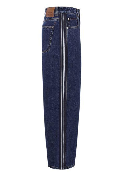Alexander McQueen Jeans Alexander McQueen | 24 | 650674QMABB4089