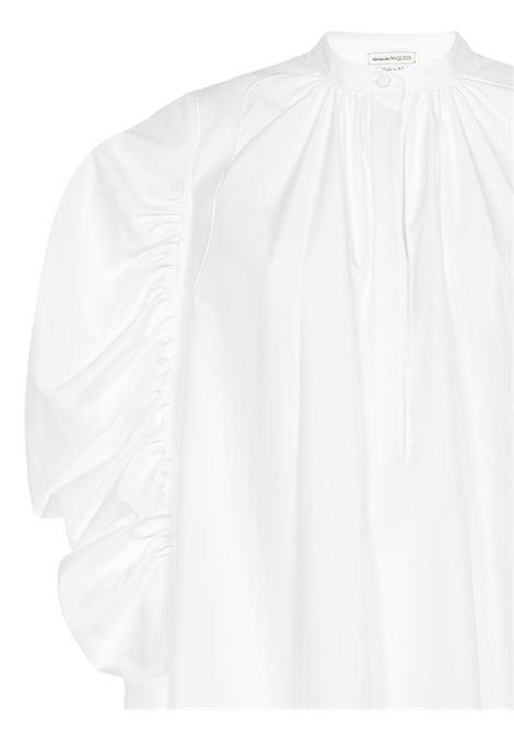 Alexander McQueen Harness Mini Dress Alexander McQueen | 11 | 654495QAAAD9000