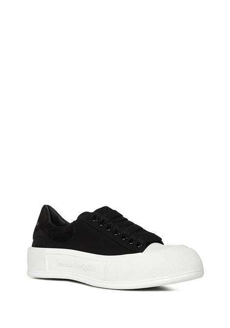 Alexander McQueen Sneakers  Alexander McQueen | 1718629338 | 654593W4PQ11070