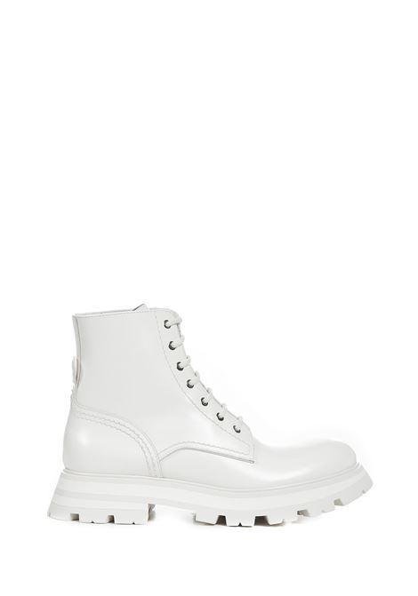 Alexander McQueen Wander Boots Alexander McQueen | -679272302 | 657569WHZ809231