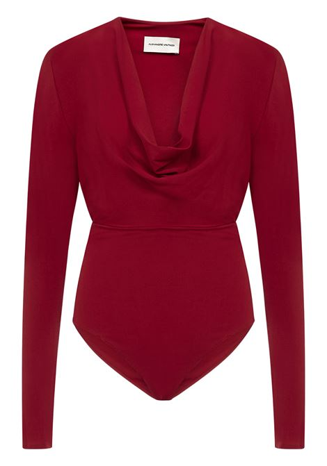 Alexandre Vauthier Body Alexandre Vauthier | 32 | 203BY13011029LACQUER
