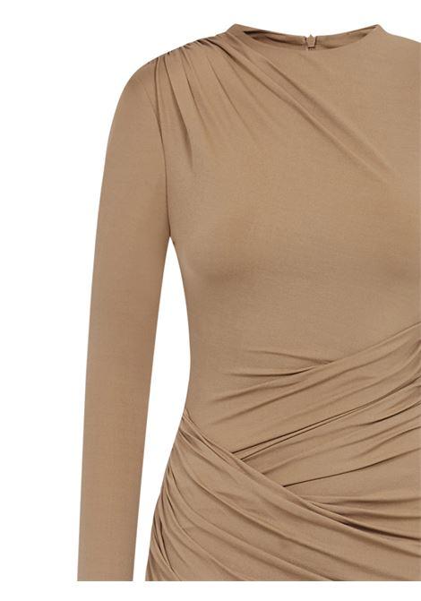 Alexandre Vauthier Mini Dress Alexandre Vauthier   11   203DR13221029BEIGE