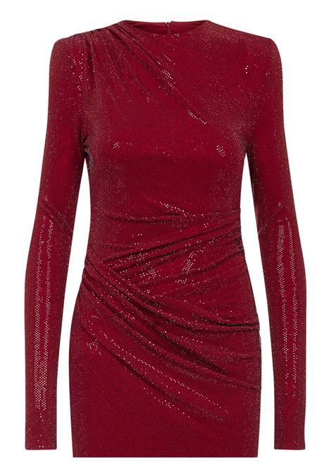 Alexandre Vauthier Long Dress Alexandre Vauthier   11   203DR1323B1029BLACQUER