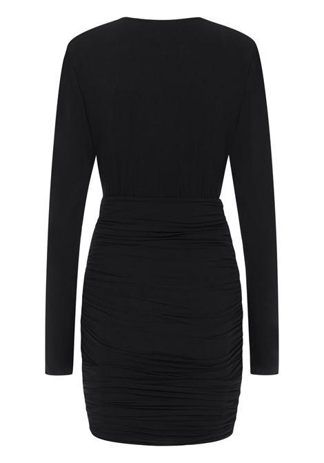 Alexandre Vauthier Mini Dress Alexandre Vauthier   11   203DR13301029BLACK
