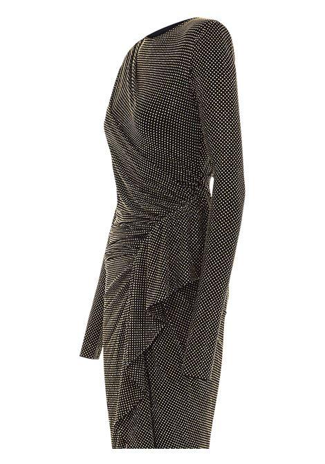Alexandre Vauthier Long Dress  Alexandre Vauthier   11   203DR1333B1029CBLACK