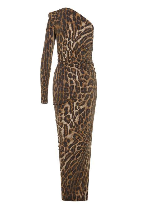 Alexandre Vauthier Long Dress Alexandre Vauthier   11   203DR13381324LEOPARD