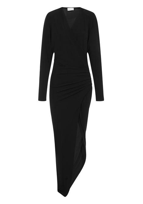 Alexandre Vauthier Long Dress Alexandre Vauthier   11   203DR13391029BLACK
