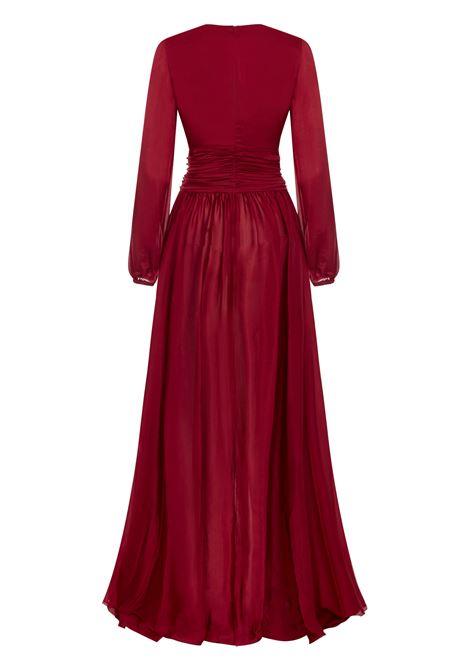 Alexandre Vauthier Long Dress Alexandre Vauthier   11   203DR13460193LACQUER