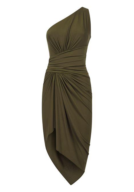 Alexandre Vauthier Short Dress Alexandre Vauthier   11   211DR1408BRONZE