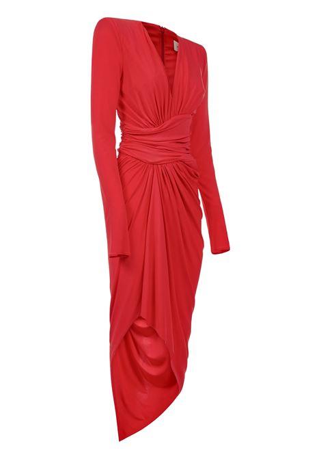 Alexandre Vauthier Short Dress Alexandre Vauthier   11   211DR1411LAVA