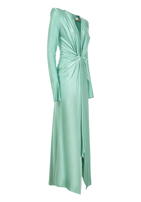Alexandre Vauthier Long Dress Alexandre Vauthier   11   212DR1422JADE