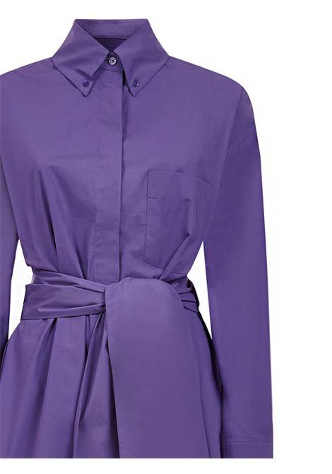 Alexandre Vauthier Mini Dress Alexandre Vauthier   11   212DR1460VIOLET