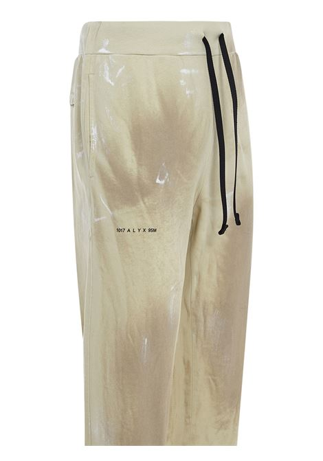 Alyx Trousers  Alyx | 1672492985 | AAMPA0204FA01WTH